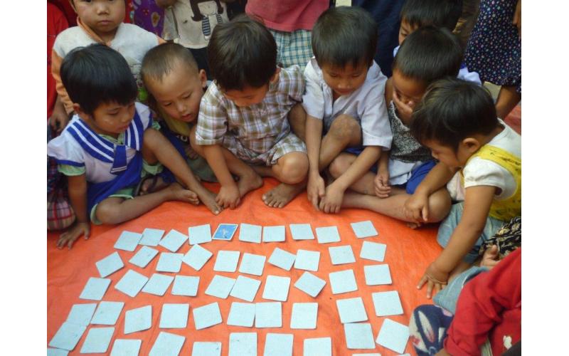 Myanmar Memory